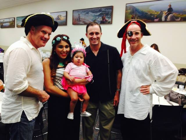 Cleft Center Reunion - Pediatric Dentistry and Orthodontics in Corpus Christi, TX