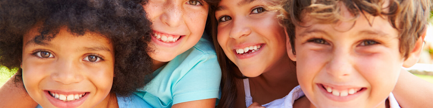 Happy Kids Smiling - Pediatric Dentistry and Orthodontics in Corpus Christi, TX