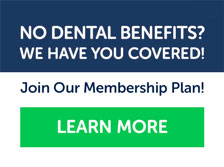 Kennedy Dental Care Membership Plan