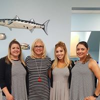 Staff Twin Day at Kennedy Dental Care
